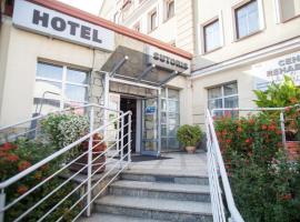 Hotel Sutoris, Bochnia