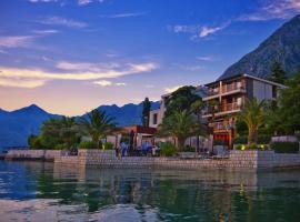 Hotel Forza Mare, Kotor