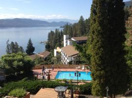Lake Okanagan Resort, West Kelowna