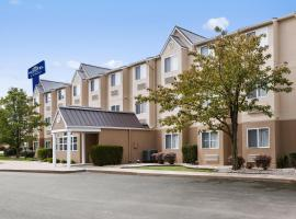 Microtel Inn By Wyndham Louisville East, Louisville