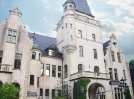 Hotel Schloß Tremsbüttel, Tremsbüttel