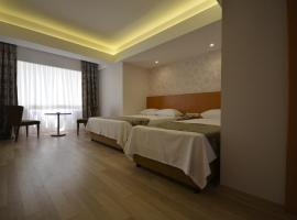 Hotel Onarslan, Usak