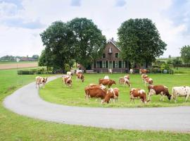 Sint Nicolaashoeve, Nieuwveen