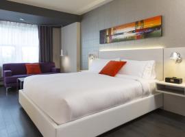 Hotel Sepia, Quebec City