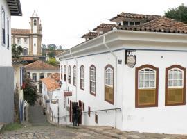 Pousada Colonial, Ouro Preto
