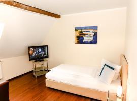 Bed and Breakfast Ferber, Monheim