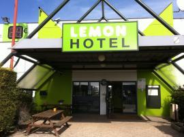 Lemon Hotel Dreux Chartres, Dreux