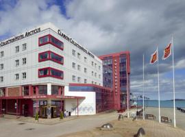 Clarion Collection Hotel Arcticus