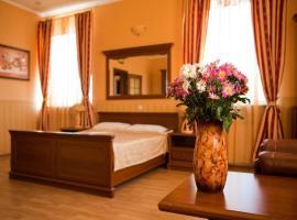 Apartments Status - Borispol, Chubynske