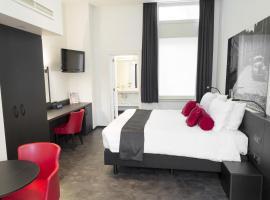 Best Western Plus Zimmerhof Hotel, Lier