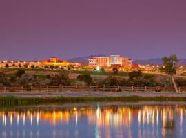Isleta Resort & Casino, Albuquerque