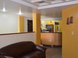 Hotel Permanente, Garanhuns