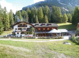 Agriturismo Degasper Giorgio Fattoria Meneguto, Cortina d'Ampezzo