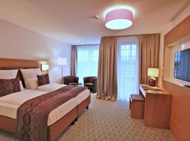 Hotel Landgasthof Gemmer, Rettert