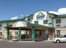 Days Inn Missoula Airport, Wye