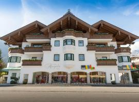 Villa Angela, Mayrhofen