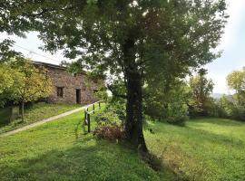 Can Simonet de Rocabruna, Rocabruna