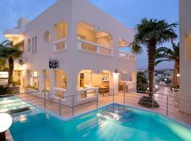 Scala Hotel-Apartments, Agia Pelagia