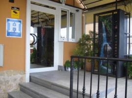 Hostal Restaurante Casa Grande, Baza