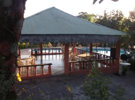 Los Bohios Campo Añil, Jarabacoa