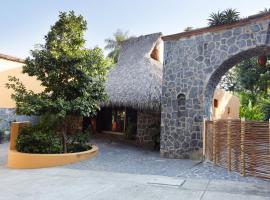 Hotel Casa Don Francisco, Zihuatanejo