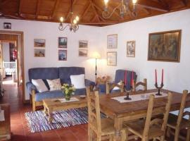 Casa Rural María Cruz, Puntallana