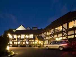 The Surrey Hotel