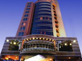 InterTower Hotel, Santa Fe