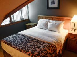 Fitzsimmons by Whistler Vacation Club
