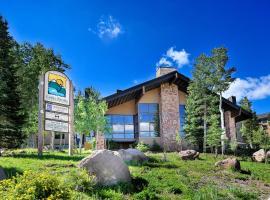 Cedar Breaks Lodge By Diamond Resorts