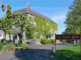 Bath Arms, Warminster