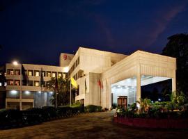 Hotel Kalinga Ashok, Bhubaneshwar