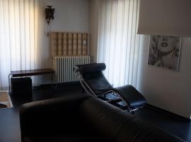 Casa Castione, Arbedo-Castione