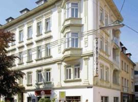 Stadthotel Hauser Eck, Sankt Pölten