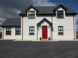 Kavanagh Cottage, Fethard on Sea, Wexford, Churchtown