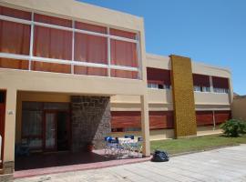 Residencial Las Conanas, Mina Clavero
