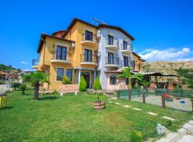 Boutique Hotel Colosseo, Sandanski