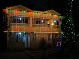 Holiday Apartments Goa, Benaulim