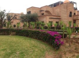 Appartement Atlas Marrakech, Marakešas