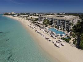 Grand Cayman Marriott Beach Resort, Джорджтаун