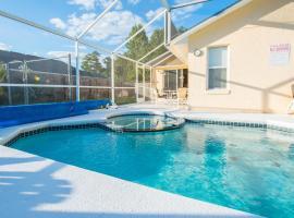 Orlando Retreat by Ellis Exclusive Villas