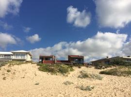 Villa Oceanvoice, Bothastrand