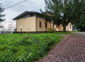 Holiday home Lieu Dit Blanchet L-652, Massugas
