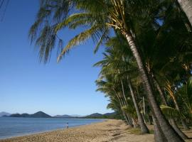 BeachView Apartments at Villa Paradiso, Palm Cove