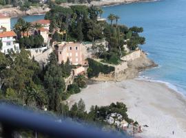 Hotel de charme Regency, Roquebrune-Cap-Martin