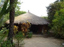 Kansala Ta Toto, Kafountine