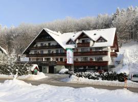 Hotel Gasperin Bohinj, Bohinj