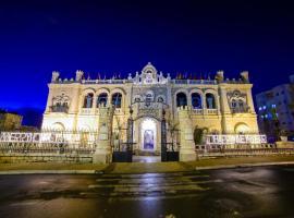 Jacir Palace Hotel, Bethlehem
