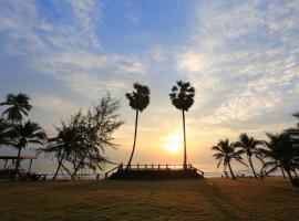 Ban Saithong Beach Resort, Bang Saphan Noi