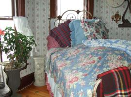 Enchanted Nights B&B, Kittery